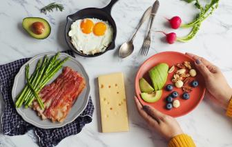 Herbalife Nutrition: Bữa ăn lành mạnh giúp bạn sống khỏe mỗi ngày