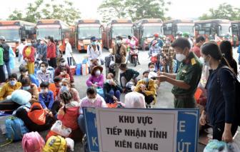 TPHCM vận động người dân ở lại cùng lao động, sản xuất góp phần phục hồi kinh tế