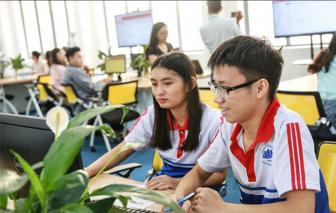 Trường ĐH Kinh tế TPHCM thành lập 3 trường đại học: Tuyển sinh và bằng cấp có thay đổi?