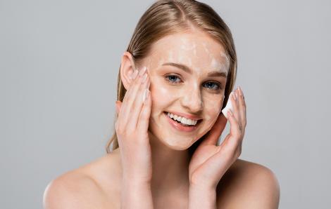Bơ sữa - thần dược cho da và tóc
