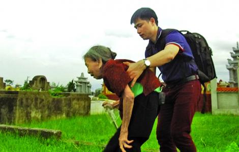 Đạo diễn Tạ Quỳnh Tư: Làm phim bằng sự chia sẻ và yêu thương phận người