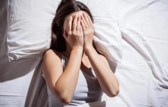 F0 xuất viện về nhà thường mơ thấy ác mộng
