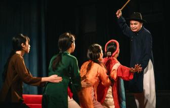 Kịch nói Việt Nam: Dấu ấn trăm năm