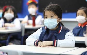 TPHCM: Kiến nghị cho trẻ em ra đường, ra vào TP không cần xét nghiệm