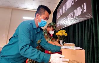 TPHCM: Phối hợp bàn giao di vật của các nạn nhân tử vong vì COVID-19