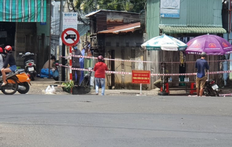 Đắk Lắk xuất hiện nhiều ổ dịch trong cộng đồng