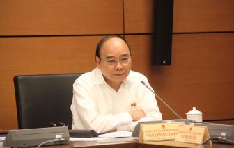 Chủ tịch nước Nguyễn Xuân Phúc: Điện ảnh có vai trò quan trọng để đưa hình ảnh Việt Nam ra trường quốc tế