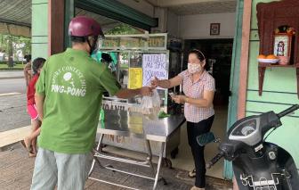 Đồng Nai cho phép hàng quán bán tại chỗ từ 0g ngày 24/10
