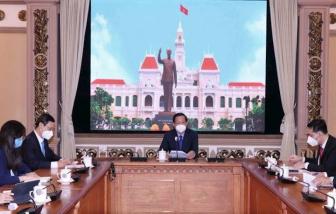 Ngân hàng Phát triển châu Á sẵn sàng hỗ trợ TPHCM