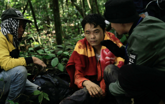"""NSX """"Rừng thế mạng"""" công bố lịch chiếu, rạp Việt rục rịch ngày trở lại"""