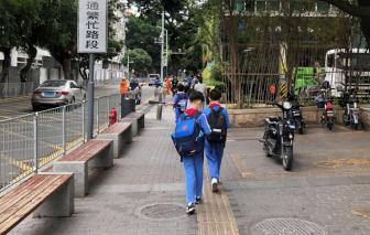 Trung Quốc thông qua luật cắt giảm áp lực bài tập về nhà đối với học sinh