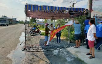 Vĩnh Long dừng chốt kiểm dịch, Trà Vinh cho phép tự do ra vào tỉnh