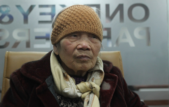 Vụ cụ bà 84 tuổi ở Cao Bằng kêu oan: Sẽ họp liên ngành tố tụng