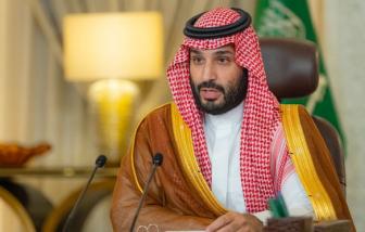 Ả Rập Xê Út cam kết phát thải bằng 0 vào năm 2060
