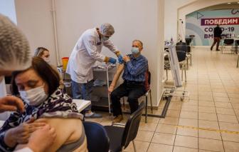 Đông Âu là tâm điểm mới của đại dịch, cứ 5 phút có 1 người chết vì COVID-19 ở Romania
