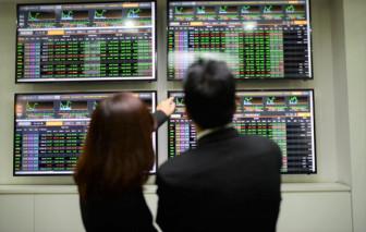 Kinh doanh đóng băng, cổ phiếu bất động sản vẫn phi mã?