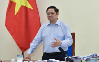 Thủ tướng yêu cầu khẩn trương tập huấn về Nghị quyết 128
