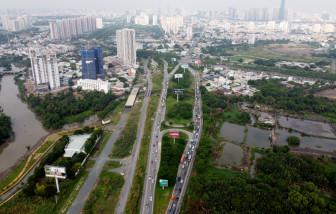TPHCM: Tháo gỡ khó khăn cho thị trường bất động sản
