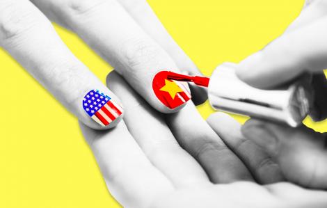 """Lịch sử ngành nail và """"Nghề chơi cũng lắm công phu"""" của thợ nail Việt ở Mỹ"""