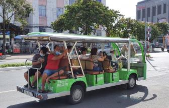 Cần Thơ: Xe khách liên tỉnh, xe buýt hoạt động lại