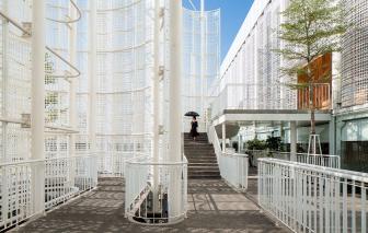 1 công trình của Việt Nam lọt vào Liên hoan Kiến trúc thế giới 2021