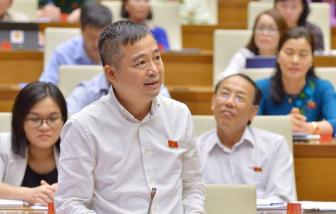 ĐBQH Nguyễn Lân Hiếu: Học sinh chỉ đến trường khi đã tiêm vắc xin