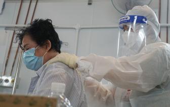 F0 khỏi bệnh tự nhiên bị sốt, sợ lạnh, nổi da gà không rõ nguyên nhân