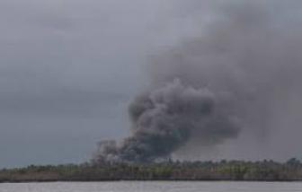 Ít nhất 25 người thiệt mạng sau vụ nổ nhà máy lọc dầu ở Nigeria