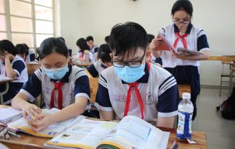 TPHCM: Dự kiến tiêm vắc xin cho học sinh tại quận 1, huyện Củ Chi trong tuần này