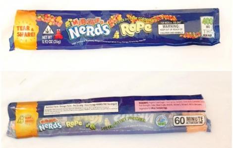 Nhiều học sinh dương tính với ma túy sau khi ăn một loại kẹo lạ