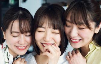 7 bước dưỡng da buổi sáng của phụ nữ Nhật