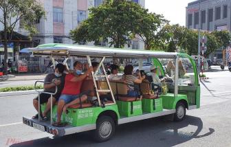Chính phủ yêu cầu địa phương không được tự ban hành quy định riêng về hoạt động vận tải