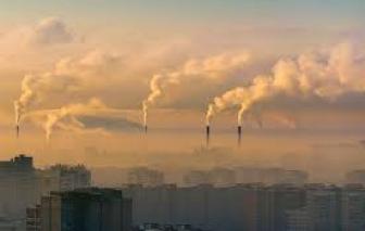 Khí thải nhà kính đạt mức kỷ lục