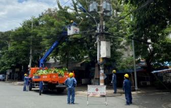Nhiều giải pháp cung cấp điện liên tục, an toàn mùa mưa bão