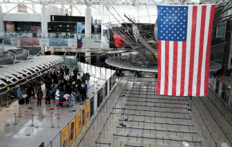 Những ai có thể đến Mỹ từ ngày 8/11?