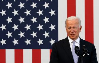 Tổng thống Biden dẫn đầu đoàn đại biểu Mỹ tại cuộc họp với ASEAN