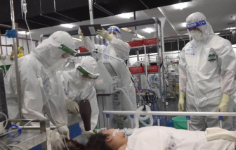 TPHCM chỉ đạo rõ vấn đề liên quan việc ngừng hoạt động và bàn giao các bệnh viện dã chiến