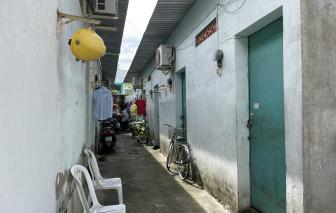 Kiến nghị kiểm tra toàn diện tình hình nhà trọ cho công nhân trên địa bàn TPHCM