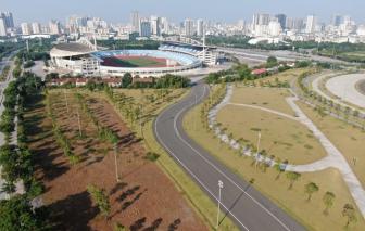 Khu Trường đua F1 đầu tiên Việt Nam bị đòi đất do quy hoạch chồng lấn