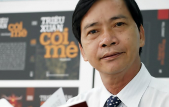 Vĩnh biệt nhà văn Triệu Xuân: Một tấm lòng với văn chương