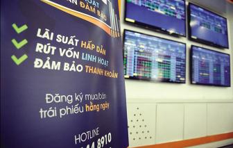 Thành lập 4 đoàn kiểm tra trái phiếu doanh nghiệp