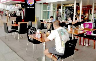 TPHCM chốt 4 tiêu chí để hoạt động ăn uống mở cửa