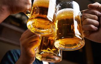 Rút đề xuất không bán rượu, bia tại chỗ ở nhà hàng, quán ăn