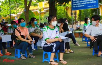 Chủ tịch UBND TPHCM Phan Văn Mãi: Mở lại trường học là khẩn trương nhưng phải chắc chắn