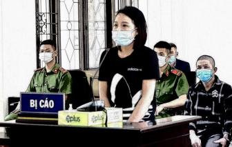 Cô gái bị phạt 20 tháng tù vì đến vùng có dịch thăm người yêu