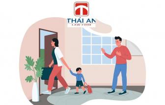 Công ty Luật Thái An: Hãng luật cung cấp dịch vụ Tư vấn ly hôn uy tín