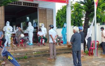 Đắk Lắk đề nghị TPHCM hỗ trợ vắc xin, thuốc, nhân lực, trang thiết bị để chống dịch