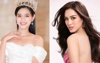 Hoa hậu Đỗ Thị Hà khác lạ sau khi niềng răng