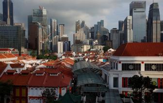 Singapore: Số ca nhiễm COVID-19 mới trong ngày tăng kỷ lục, vượt mốc 5.000
