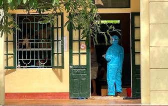 Thông báo tìm khẩn người đi xe khách từ TPHCM ra Hà Nội